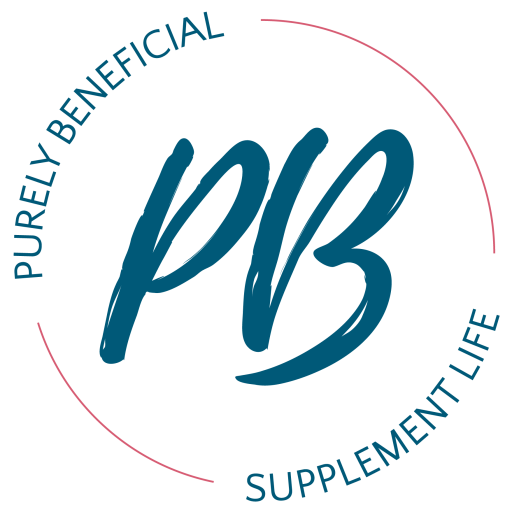 purely beneficial logo
